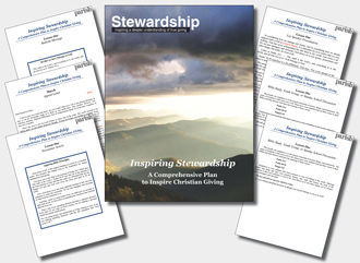Image of Inspiring Stewardship